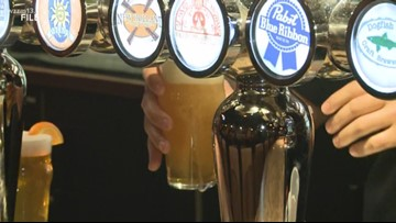 Report: Beer is more than $10 billion business in Michigan