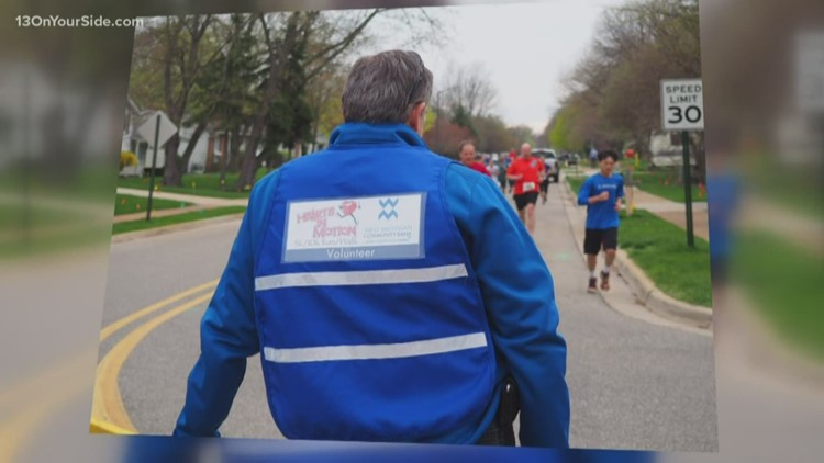 West Michigan Community Bank teams up with Compassionate Heart Ministry