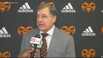 Rockford head coach to 'reestablish priorities' during retirement