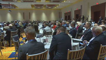 Grand Rapids Chamber of Commerce hosts West Michigan CEO summit