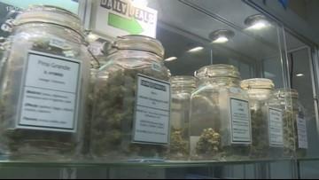 Multiple Michigan communities say no to marijuana businesses