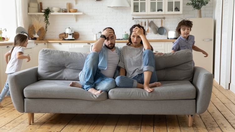 Staying sane at home: Surviving social distancing