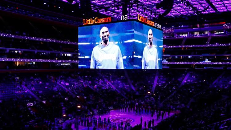 Love's big first half lifts Cavaliers past Pistons 115-110