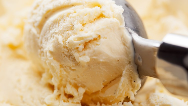 Hudsonville Ice Cream  launches contest to win ice cream for a year