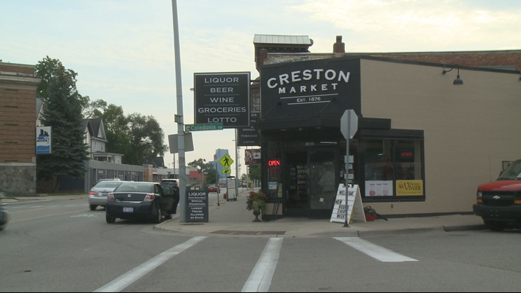 Owner: Creston Market is 'not a good place to break into'
