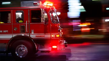 Police: 2 dead in house fire in Michigan's Upper Peninsula
