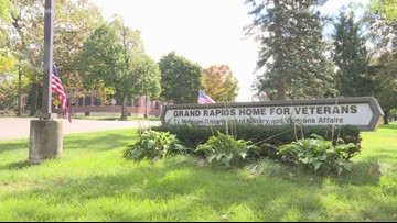 Case involving nurses at Home for Veterans sent back to district court following appeal