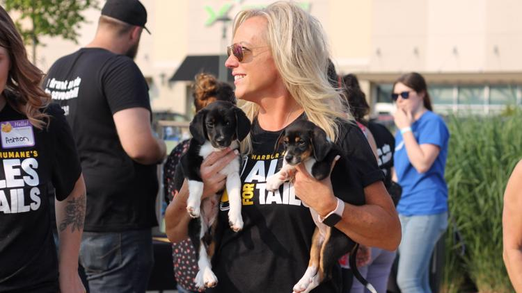 Harbor Humane Society's 'Ales for Tails' sets new fundraising record