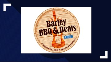 Barley, BBQ & Beats benefits Hospice of Michigan Open Access program