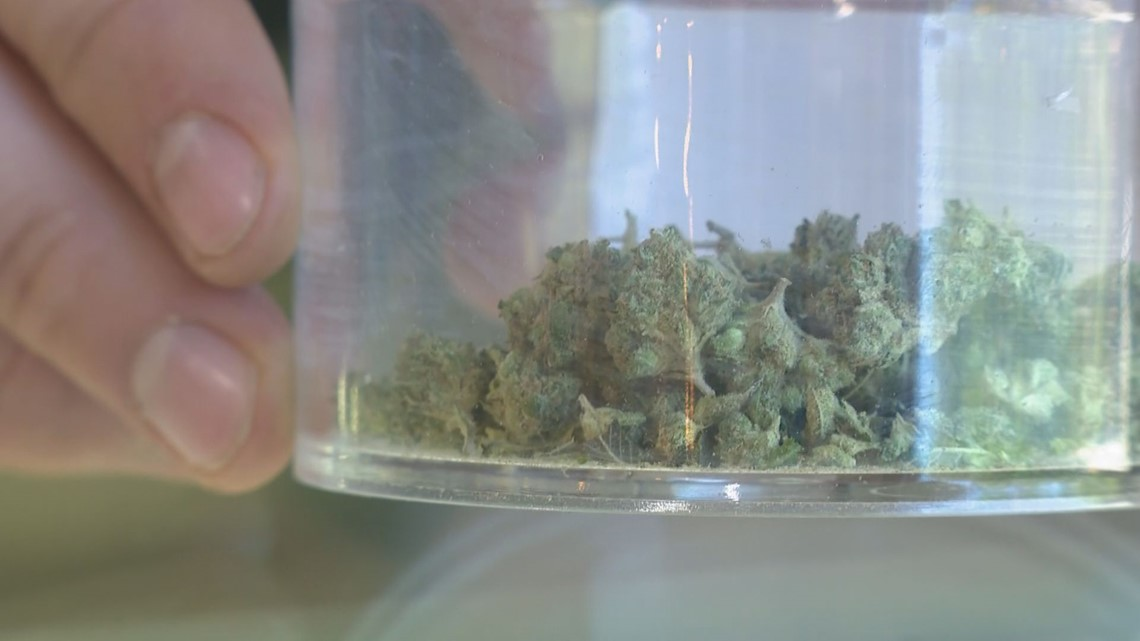 Muskegon close to finalizing overlay district and zoning for recreational marijuana business - WZZM13.com
