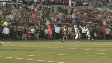 WMU football running back prepares for game against Syracuse