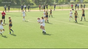 Forest Hills Central soccer on quest to win another state championship