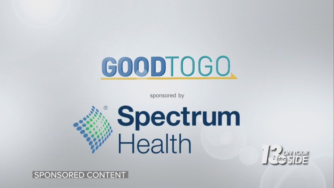 Spectrum Good to Go: Robotic surgery leads to better outcomes for patients
