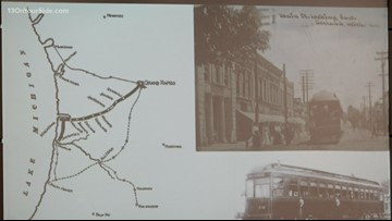 Proposed commuter route between Holland and Grand Rapids hopes to have 1,000 riders per day