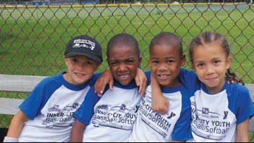 Whitecaps, YMCA team up to bring baseball to local kids