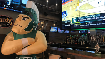 Spartan fever is spreading like wild fire