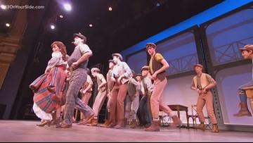 Grand Rapids Civic Theatre presents 'Newsies'