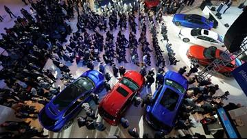 2 top auto awards go to Hyundai, 1 to Ram 1500