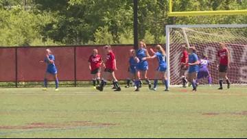 GRFC women gearing up for playoffs