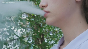 The Exchange: Spectrum Health offers information on the vaping epidemic