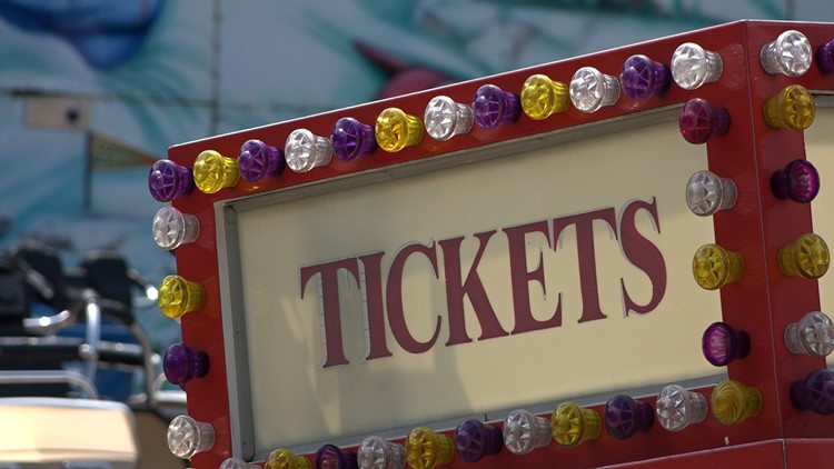 'It's a go!': The Ottawa County Fair kicks off after a year away
