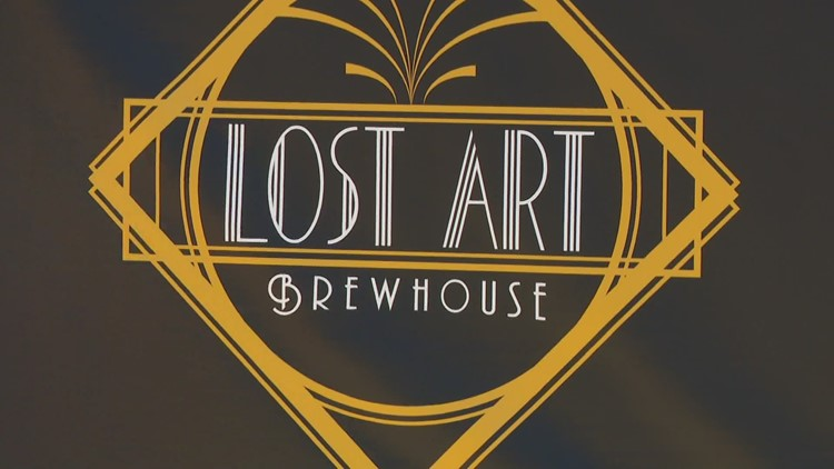 Lost Art Brewhouse in Walker officially opens for pick up, delivery