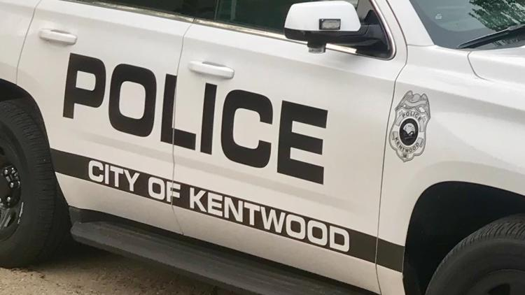 Kentwood Police Department invites high school students to youth academy
