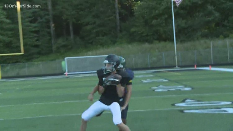 13 On Your Sidelines Two-A-Days: Newaygo looking to build off recent success