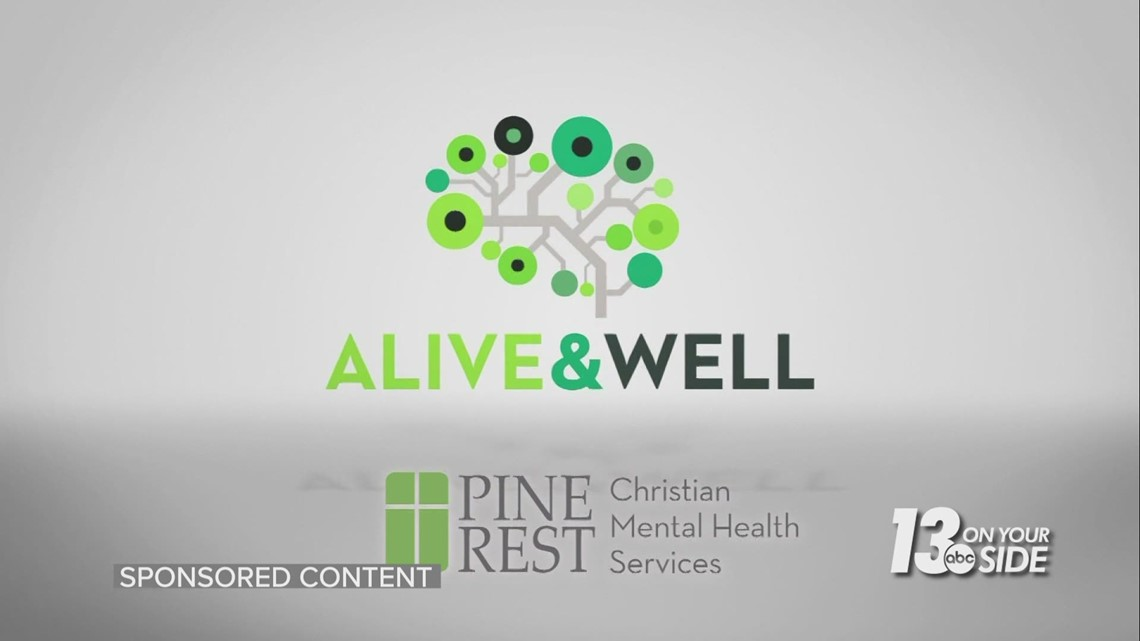 New Pine Rest Clinic keeps patients connected and may even save lives