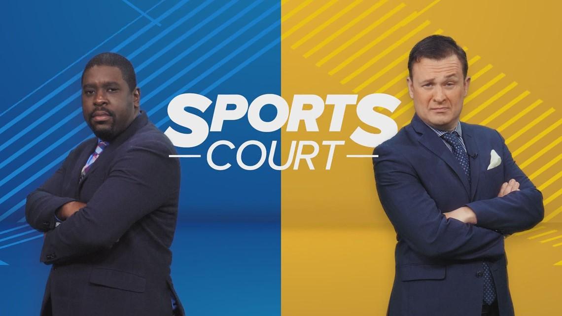 Sports Court 3-5