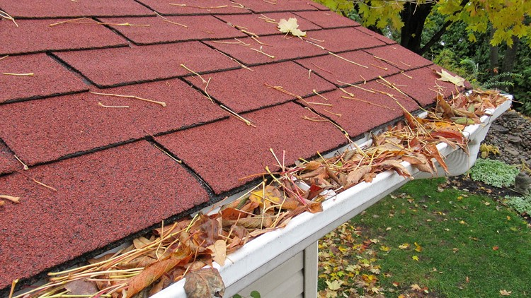 LeafGuard of West Michigan provides safe and clean gutters for your home