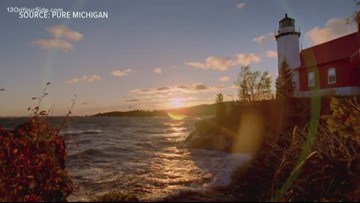 Give the gift of Michigan this season!