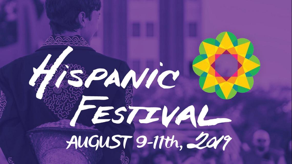 Festival Showcases Hispanic Culture In West Michigan