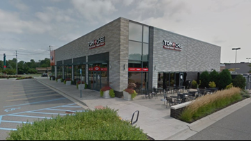 Grandville Tom + Chee location closed for good
