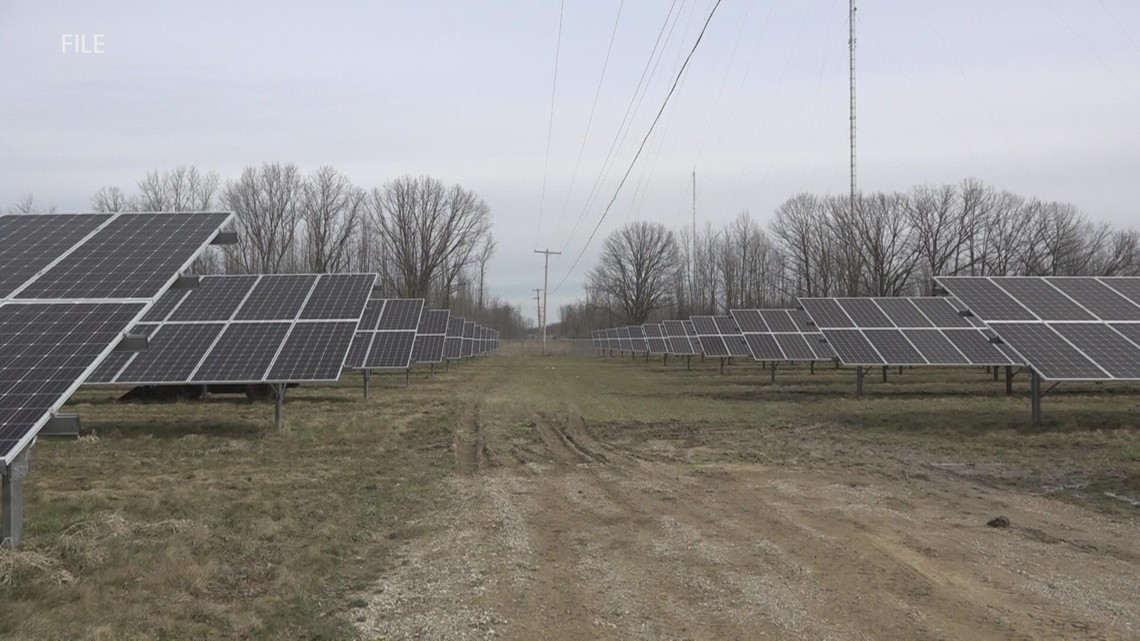 DTE, Consumers Energy team up on renewable energy drive