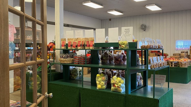 Moelker Orchards: The Vibe