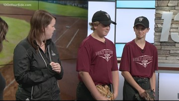 A night of baseball can help local child welfare programs