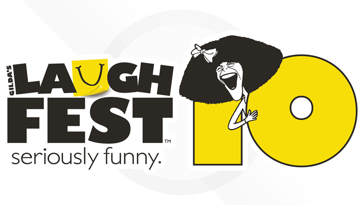 LaughFest brings back World Record attempt