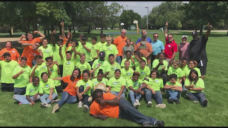 Escape Ministries helping youth through summer