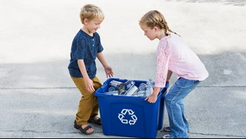 Michigan launches $2M education campaign to boost recycling