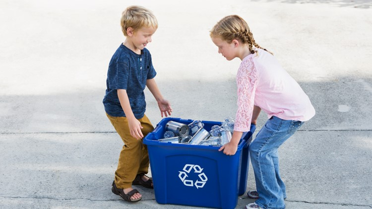 GRPS, Kent County to get more than $450K to increase recycling efforts