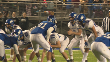 13 On Your Sidelines: Highlights from the District Finals