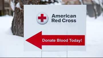 The need for blood doesn't take vacation: Donate blood during the holidays