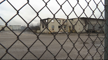 Keystone Automotive workers figuring out next steps after massive fire