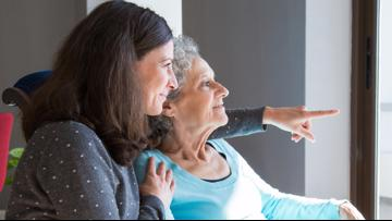 Programs to assist seniors get a much-needed boost through the Kent County Senior Millage