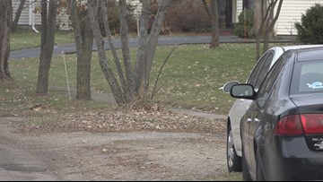 Kent County Sheriff's Office investigate 15 car break-ins in Plainfield Township