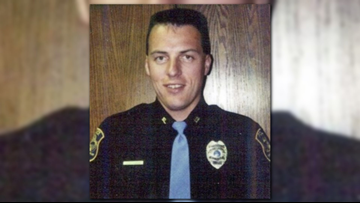 Bill to honor fallen Grand Haven officer heads to Gov. Whitmer's desk for approval