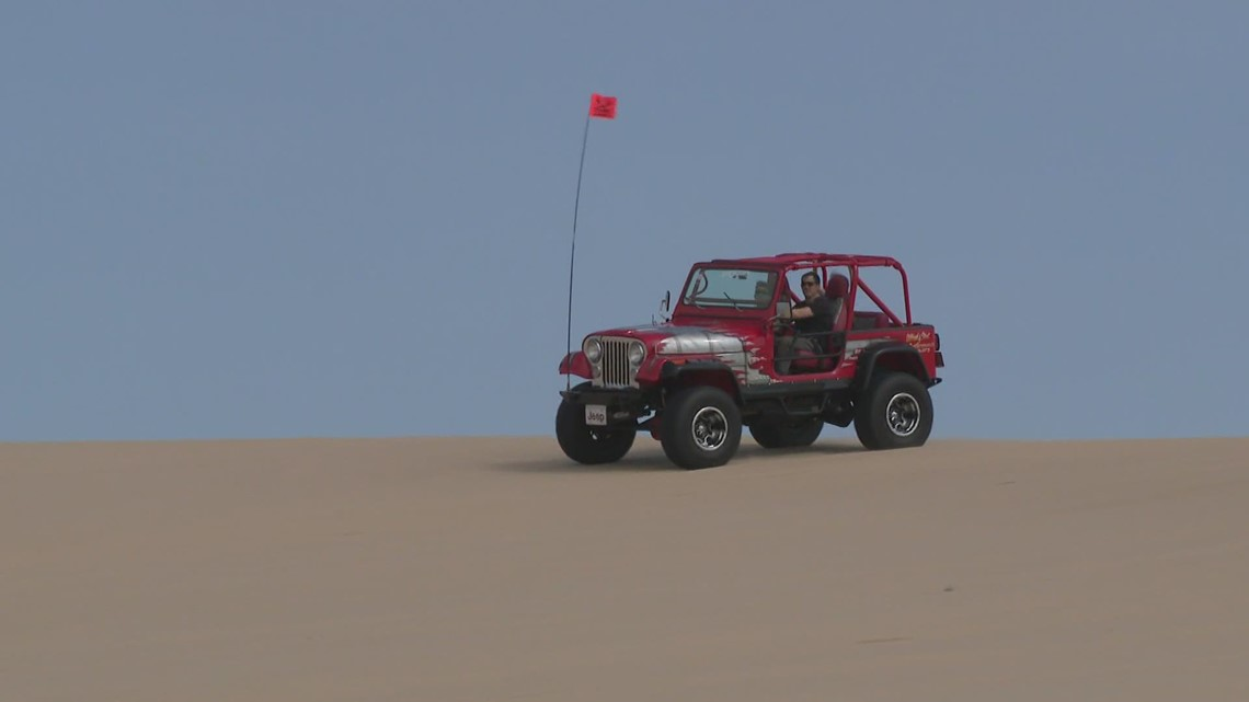 Jeep Invasion returns to Silver Lake