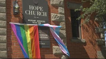 Holland area churches reckon with LGBTQ inclusion