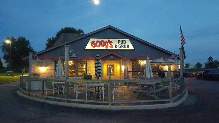 Goog's Pub & Grub closes permanently